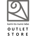 kami-to-nuno labo OUTLET STORE